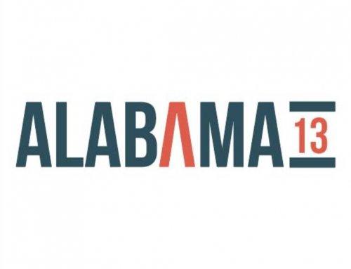 Alabama 13