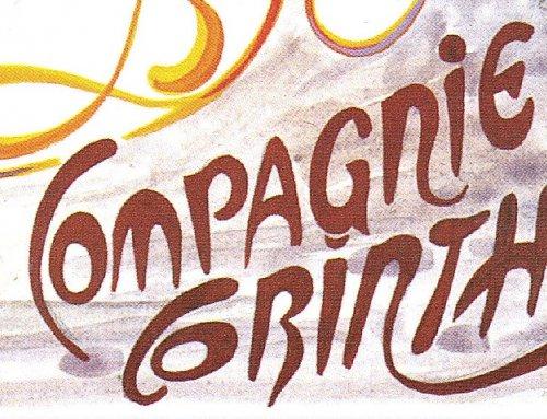 Compagnie Corinthe