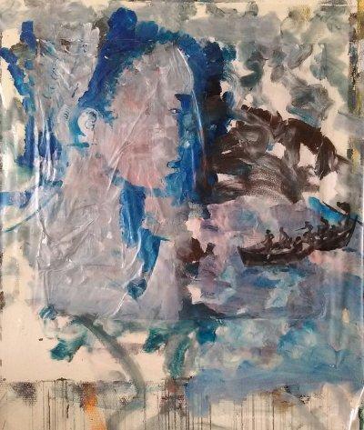 Thierry Emile Cerles peintre