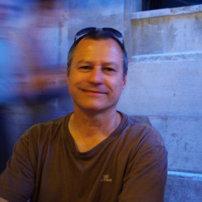 Joel Gourlain