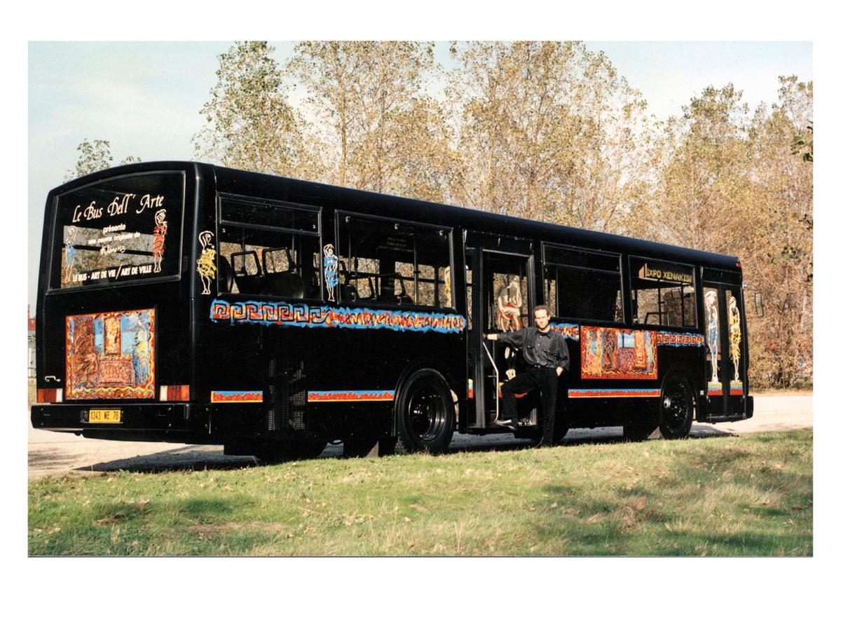 1991 XENAKIS