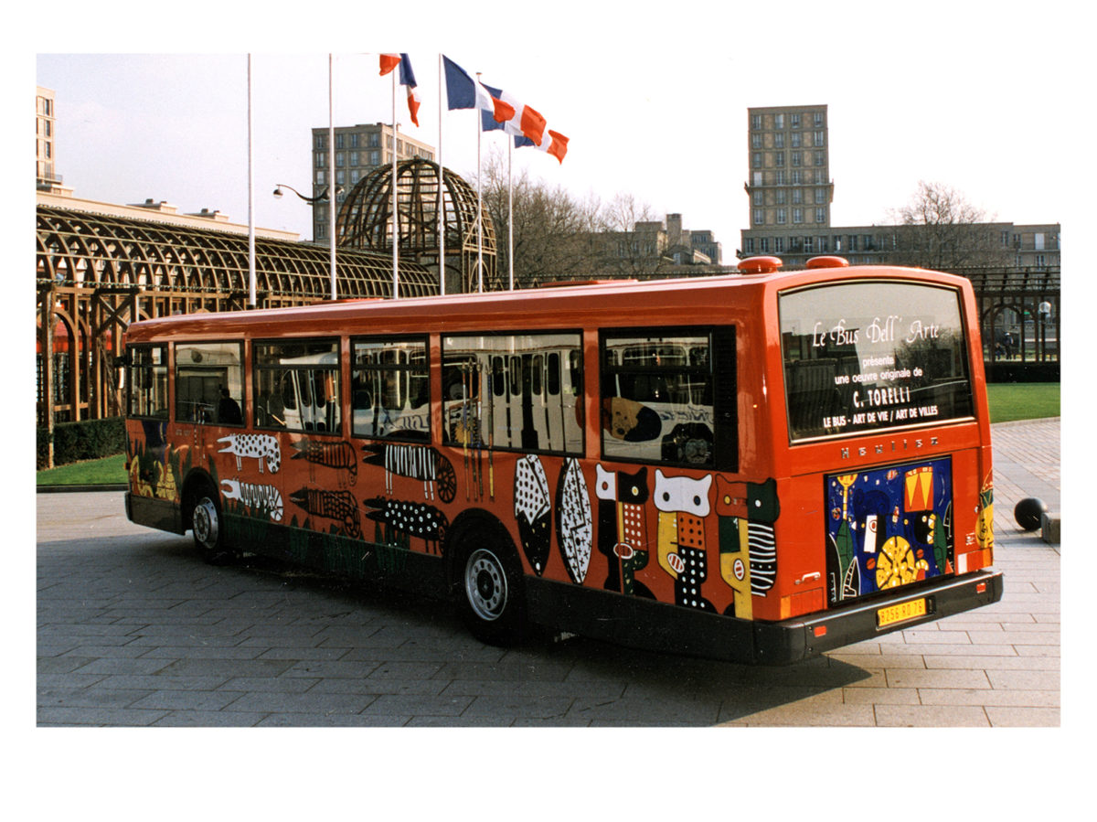 1995 TORELLI