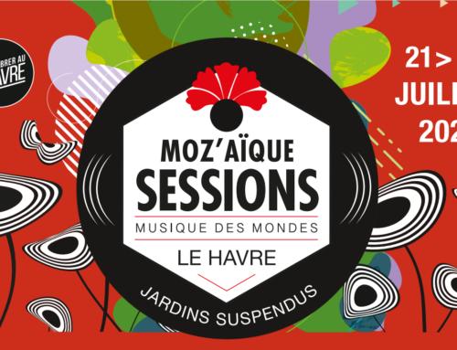 Entretien avec Jérôme Le Bay, Directeur des MoZ'aïque Sessions