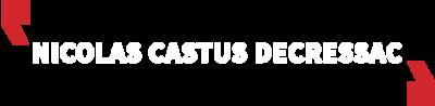 Nicolas Castus Decressac