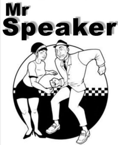 Mr Speaker