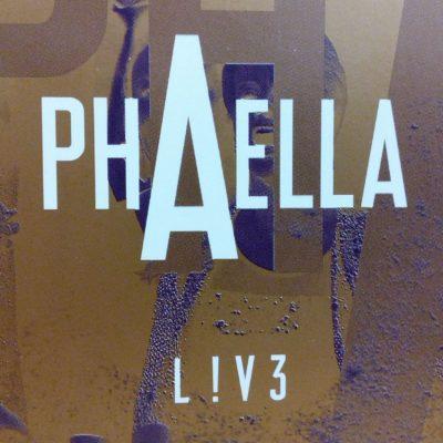 Phaella