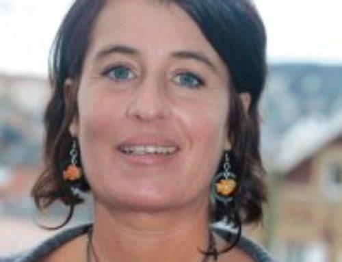Isabelle Letelié Mon Top Ten