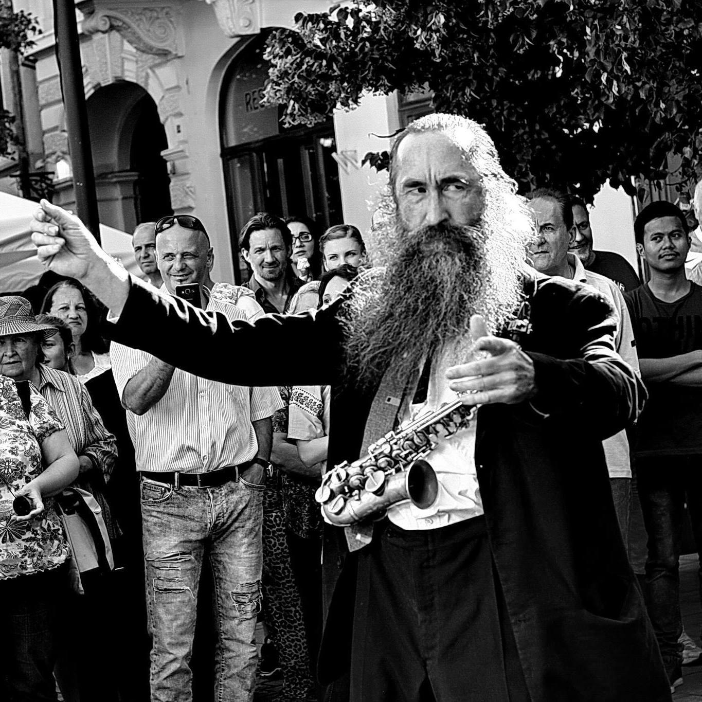 Photo Louis Guermond / FITS Sibiu, Piata Mare