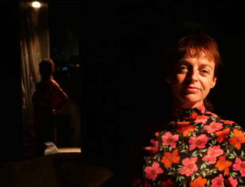 Virginie Daubeuf – Mon confinement