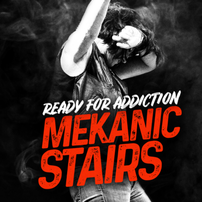 Mekanic Stairs