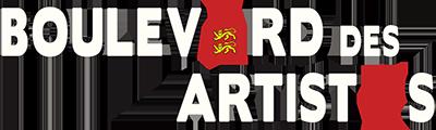 Boulevard des Artistes Logo