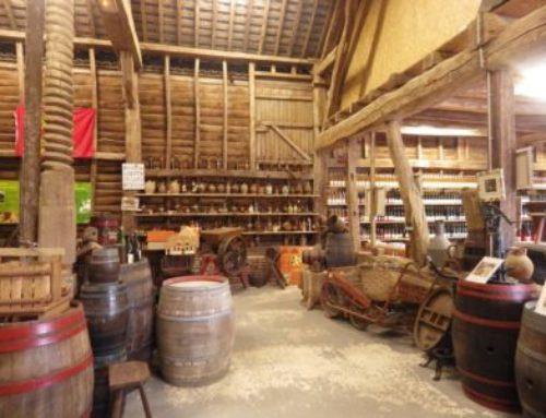Eco-musée de la pomme et du cidre