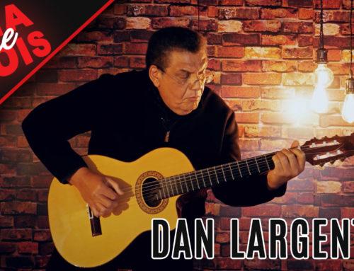 Ma première fois / Dan Largent