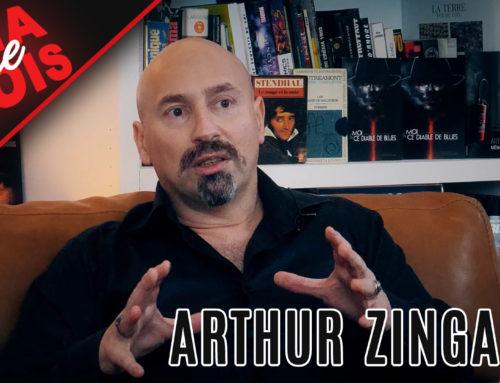 Ma première fois / Arthur Zingaro