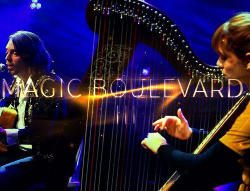 Magic Boulevard 3