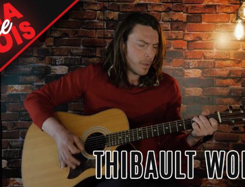 Ma première fois / Thibault Wolf